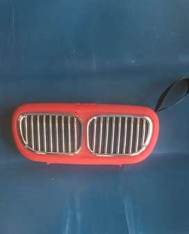 Livon Bluetooth speaker