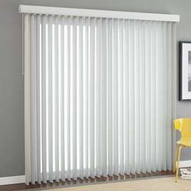 All type of window blinds