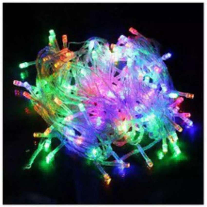 Lampu Tumblr Warna-warni 0