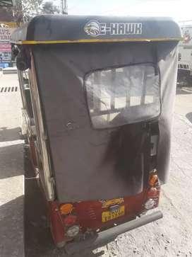 E-rikshaw for sale