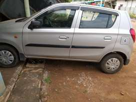 Alto 800 2019 Petrol 7300 Km Driven 310000 loan mahindra finance