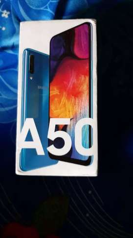 Samsung A50 sell