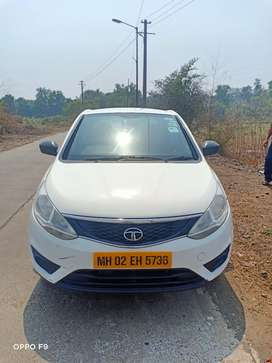 Tata Zest  2017 Petrol&CNG Good Condition