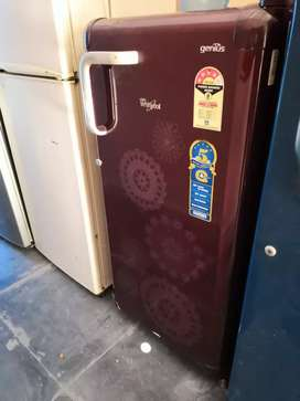 Fridges in Good And Working condition