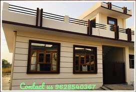 2BHK INDENPENDENT HOUSE AVAILABLE IN AFFORDABLE PRICE,FAIZABAD ROAD