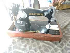This is the used machine I sale it