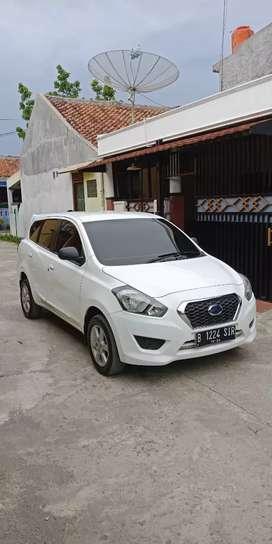 Datsun Go plus th 2014