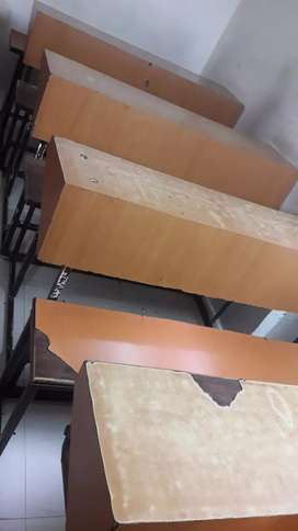 School benches for resale