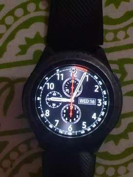 Galaxy gear 3 smart watch