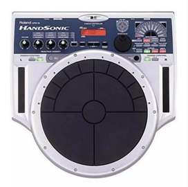 I wanna sell my ROLAND HPD15 Handsonic for Rs.62000/.