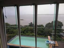 Goa South Goa 4bhk 3000 sqft penthouse with unobstructed sea view