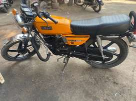 Rx100 very well