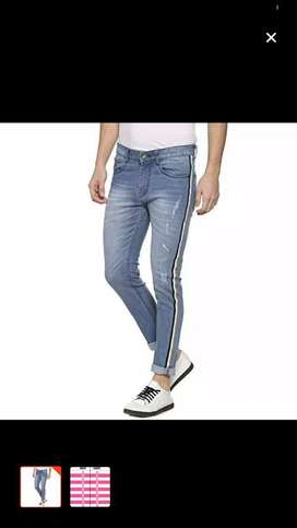 Pants and jeans for men women
