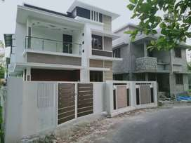 Paravoor town near Cheriyapilly 3 bedroom New house
