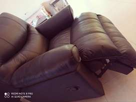 Reclining and rocking sofas and 7 seater leather sofas