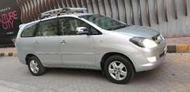 Toyota Innova 2.0 V, 2006, CNG & Hybrids
