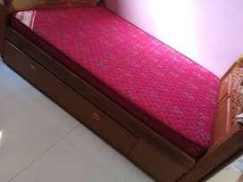 Duro flex creek brand sagvani bed India s no 1 brand