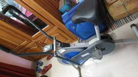 Cycle Excercising Equipment