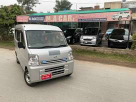 NISSAN CLIPPER NEW SHAPE SAME EVERY