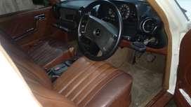 Jual Mobil Mercy tiger 280 (karburator) th 1980