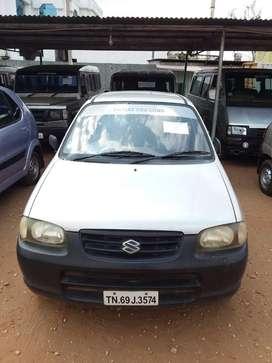 Maruti Suzuki Alto LX BS-III, 2004, Petrol