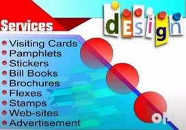 Learn Graphic Designing at home