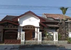 Rumah murah luas tanahnya dalam kota
