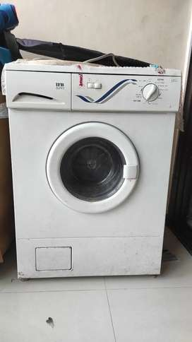 Fully Automatic IFB Elena washing machine 5 kg excellent wkg condition