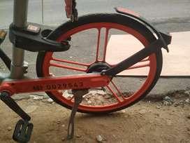 Sepeda mobike Singapura