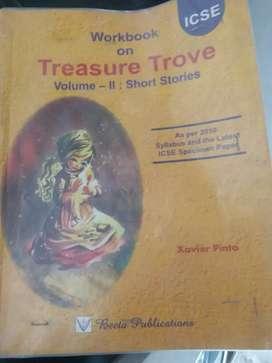Treasure Trove  Class 9