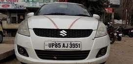 Maruti Suzuki Swift VDi, 2013, Diesel