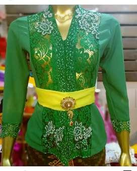 Kebaya new motif