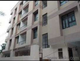 A 2bhk flat available