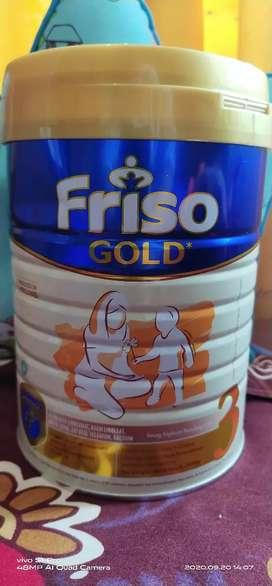 Susu Friso Gold Usia 1-3 th