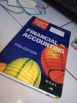 BUKU FINANCIAL ACCOUNTING