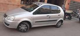 Tata Indica V2 Xeta 2007 Petrol 70000 Km Driven