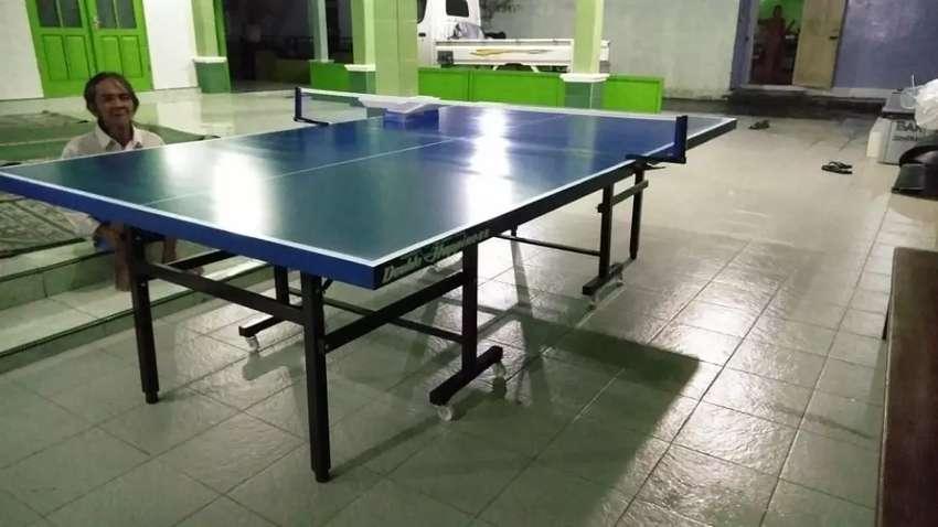 Tenis meja pingpong mdf 0