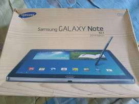 TAB Samsung GALAXY Note 10.1' With S pen Di Jual