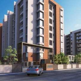 2 Bhk Apartmernt in lohegaon,nr Porweal road,48* lakh ownwards