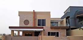 Luxury House For sale In Bahria Town Solid Doors Working