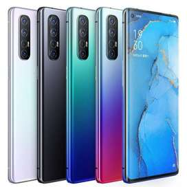 OPPO RENO 5 ON EASY INSTALMENT