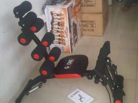 alat Olahraga J toner Six pack