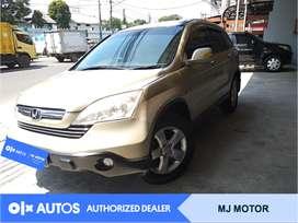 [OLX Autos] HONDA CRV 2008 Bensin A/T #MJ Motor