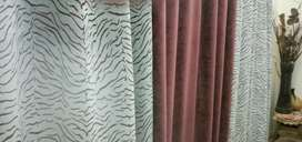 Curtains available heavy fabric call for curtains 0333/5138001