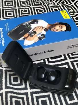 pTron earbuds 5.0
