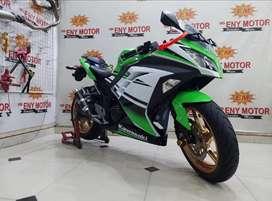 01.Baru Kawasaki ninja250fi abs anniversary 2016.# ENY MOTOR #