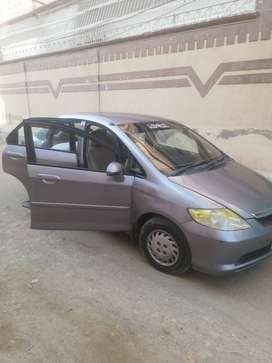 City vario 2004 automatic in mint condition