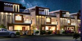Duplex Houses for sale at Kesarapalli Village