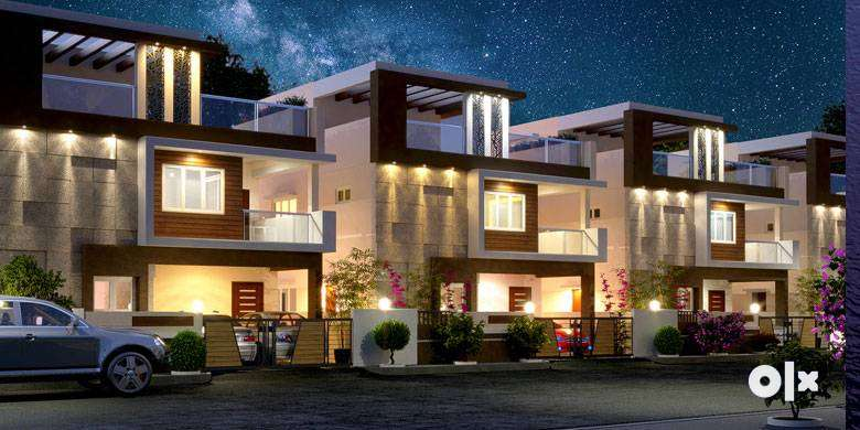 Duplex Houses for sale at Kesarapalli Village 0