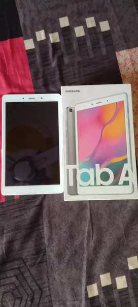 1 month old Samsung Tab A